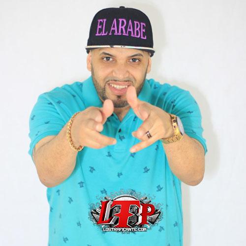 "DJ Pito Flo  ""El Arabe"""